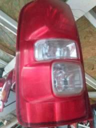 Lanterna traseira S10