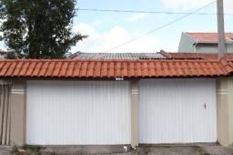 Casa 2 Quartos com garagem, Guabirotuba, Ctba, PR