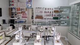 Maquinas de Costura Capão Raso comprar usado  Curitiba