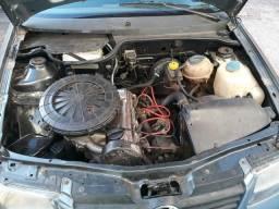 V/T gol g3 motor ap 1.6 básico mais com direção leiam abaixo tudo - 2001