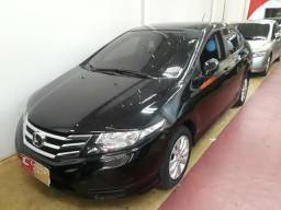 Honda city 13 é com a Loury Car lt - 2013