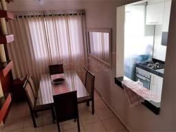 Apartamento à venda com 2 dormitórios cod:11704