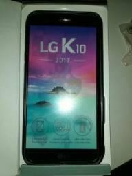 K10 32Gb R$ 799,00 ou 12 X 79,90 no Cartão Em Rondonópolis