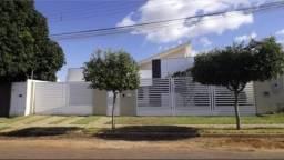 Casa residencial - Jd Santa Marta