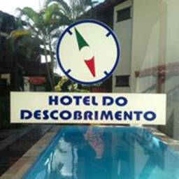Hotel do Descobrimento apartamentos para até 05 pessoas