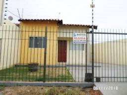 Aluga-se casa na Cidade Salmen - Rondonópolis/MT