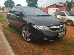 Honda New Civic 2008 - com roda Aro 20 - 2008