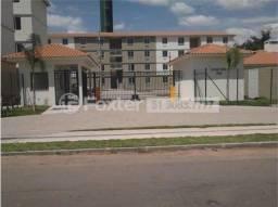 Apartamento à venda com 2 dormitórios em São sebastião, Esteio cod:177905