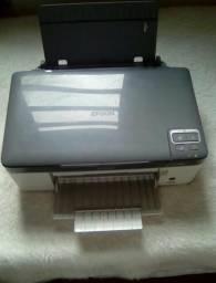 Impressora + mouse