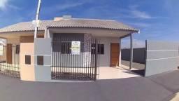 Casa 2Q Cidade Alta Mandaguaçu Entrada Parcelada