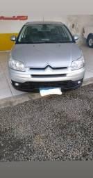 C4 Pallas 11/12 automático - 2012