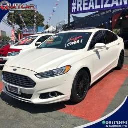 Ford Fusion Titanium 2.0 awd Gasolina 2013 - 2013