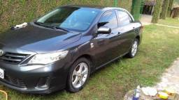 Corolla/Toyota GLi Flex 2012 - 2012