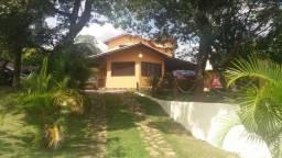 Oportunidade - Linda Casa em Condomínio - Terras de São Lucas