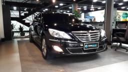 Genesis 3.8 Hyundai 12/13 Blindado!! - 2013