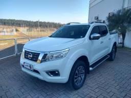 Nissan Frontier 2.3 16V Turbo Diesel LE CD 4x4 Automático 2019 - 2019