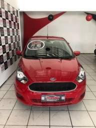 Ford ka s 2018 1.0 Completo - 2018