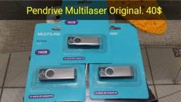 Pendrive Multilaser Original