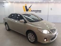 Corolla Altis 2.0 TOP Negociável - 2014