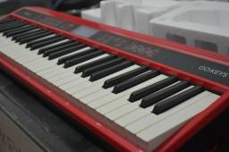 Roland Go Key +nota na caixa+(semi-novo)( ACC TROCA com volta minha)