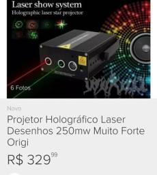 Laser vm 100mw e vd 50mw ah 5054