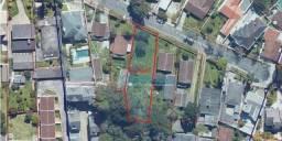Terreno à venda, 646 m² por r$ 850.000 - pilarzinho - curitiba/pr