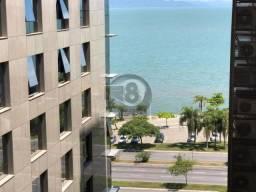 Apartamento à venda com 3 dormitórios em Centro, Florianópolis cod:2084