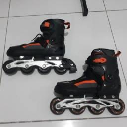 Kit de patinação