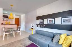 Flat à venda, 60 m² por R$ 260.000,00 - Setor Central - Goiânia/GO