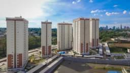 Vivace Residence Club - Venda de Apartamentos Novos de 2 Quartos(1 Suíte)