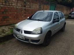 Renault Clio 12/12 - 2012