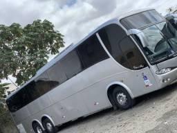 Ônibus Marcopolo Mercedes - 2001
