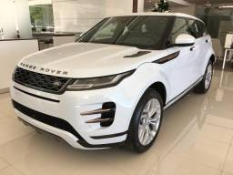 Novo Range Rover Evoque SE R-Dynamic 19/20 - 2020