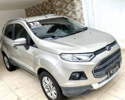 Ecosport Freestyle 1.6 MT - 2013