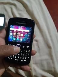Vendo dois celular simples