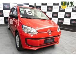 Volkswagen Up 1.0 mpi take up 12v flex 4p manual - 2016