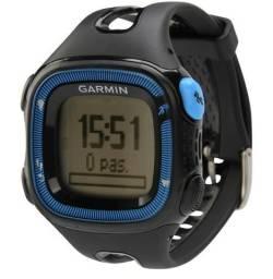 Relógio Garmin Forerunner 15 perfeito estado