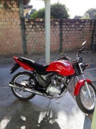 Moto CG-Fan 125 - 2009