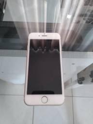 IPhone 6s Gold 16 gb em perfeito estado