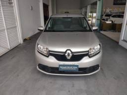 Renault Logan Expression 1.0 16V Hi-Power - 2016