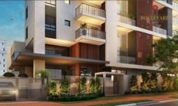 Trend Home Soho, apartamentos à venda a partir de R$ 1.113.095 - Batel - Curitiba/PR