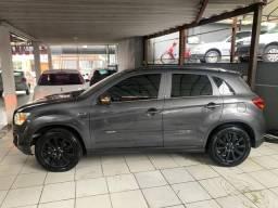 Asx 4x4 AWD completo R$68.900,00 - 2016