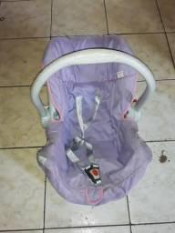 Conforto bebê