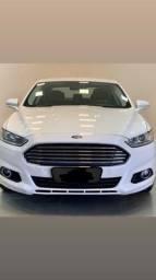 Ford FUSION completo - 2014