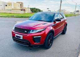 Land Rover Evoque HSE Dynamic - 2016