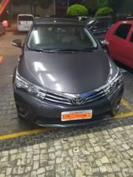 Vendo Corolla 2015 Automático - Extra - 2015