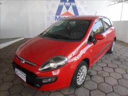 FIAT PUNTO 1.4 ATTRACTIVE 8V FLEX 4P MANUAL - 2013
