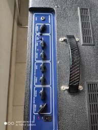 Amplificador VOX AC15 + Estante EUA