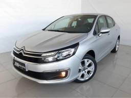 Citroën C4 Lounge Feel 1.6 THP - 2019