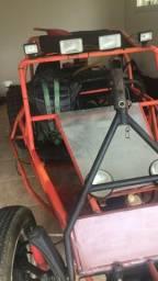 Gaiola motor 1500 - 2015